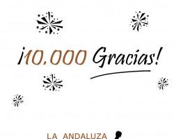 10000gracias