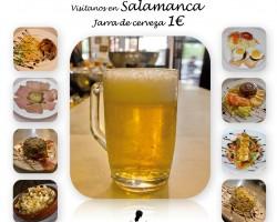 inauguramos nuevo restaurante en salamanca