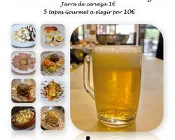 franquicia restaurante almendralejo