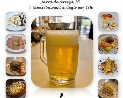 franquicia restaurante Madrid