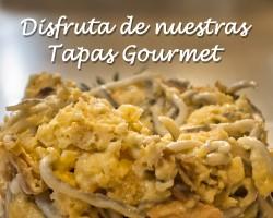 TapasGourmet