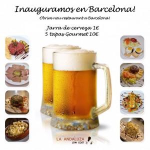 muro barcelona